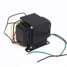 10w tek uçlu 6P6P EL34 FU50 FU7 tüp amp çıkış ses transformatörleri 3.5k çıkış 0 4 8 Ohm 1 adet