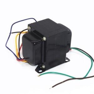 Image 1 - 10w à une extrémité 6P6P EL34 FU50 FU7 sortie dampli à lampes transformateurs audio 3.5k sortie de 0 4 8 Ohm 1 pièces
