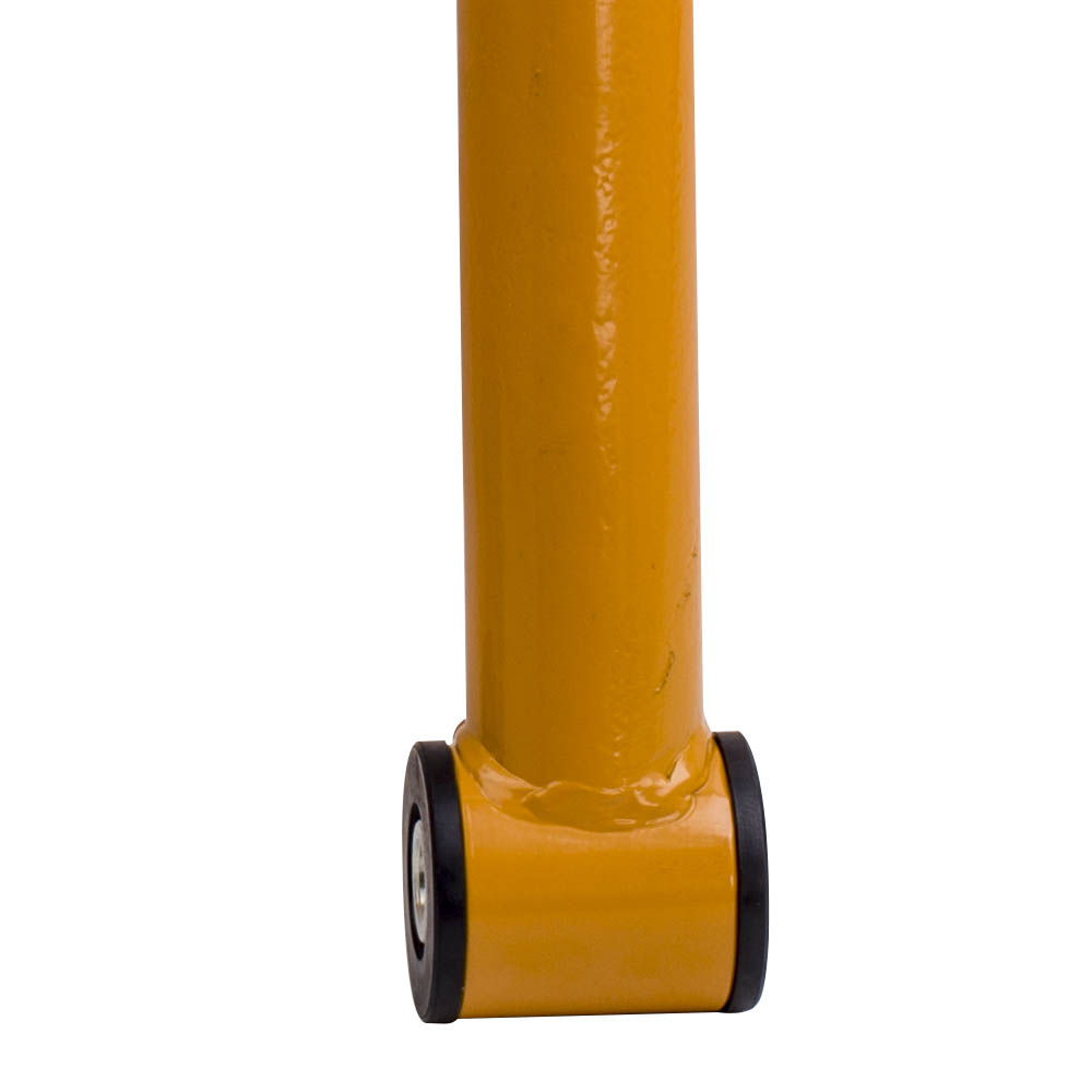 4 pces suspensão 2 arms 3 arms braços de controle dianteiros do elevador para dodge ram 2500/3500 03 09 suspensão do ouro superior & inferior conjunto de braços de controle - 6
