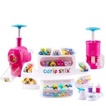 Innovative Magic Chop Cutlery Rubber Bracelet Cutter Plaything Children DIY Handmade Set Toys