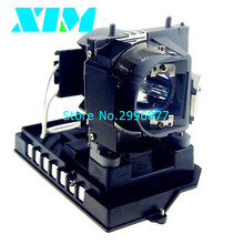 купить NP-U250X NP-U250XG NP-U260W NP-U260W+ NP-U260WG Replacement Projector Lamp NP19LP for NEC P-VIP 230/0.8 E20.8 with housing дешево