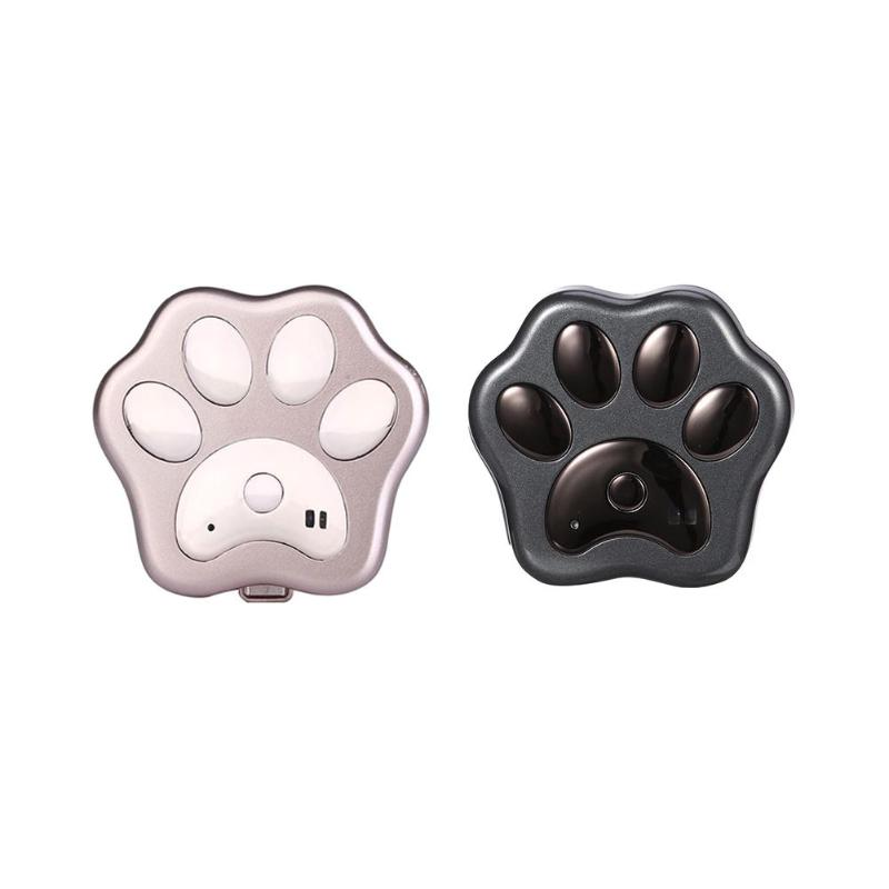 V40 3G Mini Pets IP66 Waterproof GPS Toys Cat Dog Anti lost Positioning WiFi Tracker Low