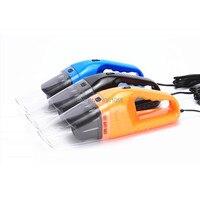 Car Vacuum Cleaner 120W Portable Handheld for mercedes toyota corolla hyundai creta lada priora skoda rapid citroen c4 kia ix25