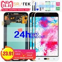 AMOLED/TFT Display j3 For Samsung J3 2016 Display J320 J320A J320F J320M Touch Digitizer Screen Glass For galaxy j320f LCD