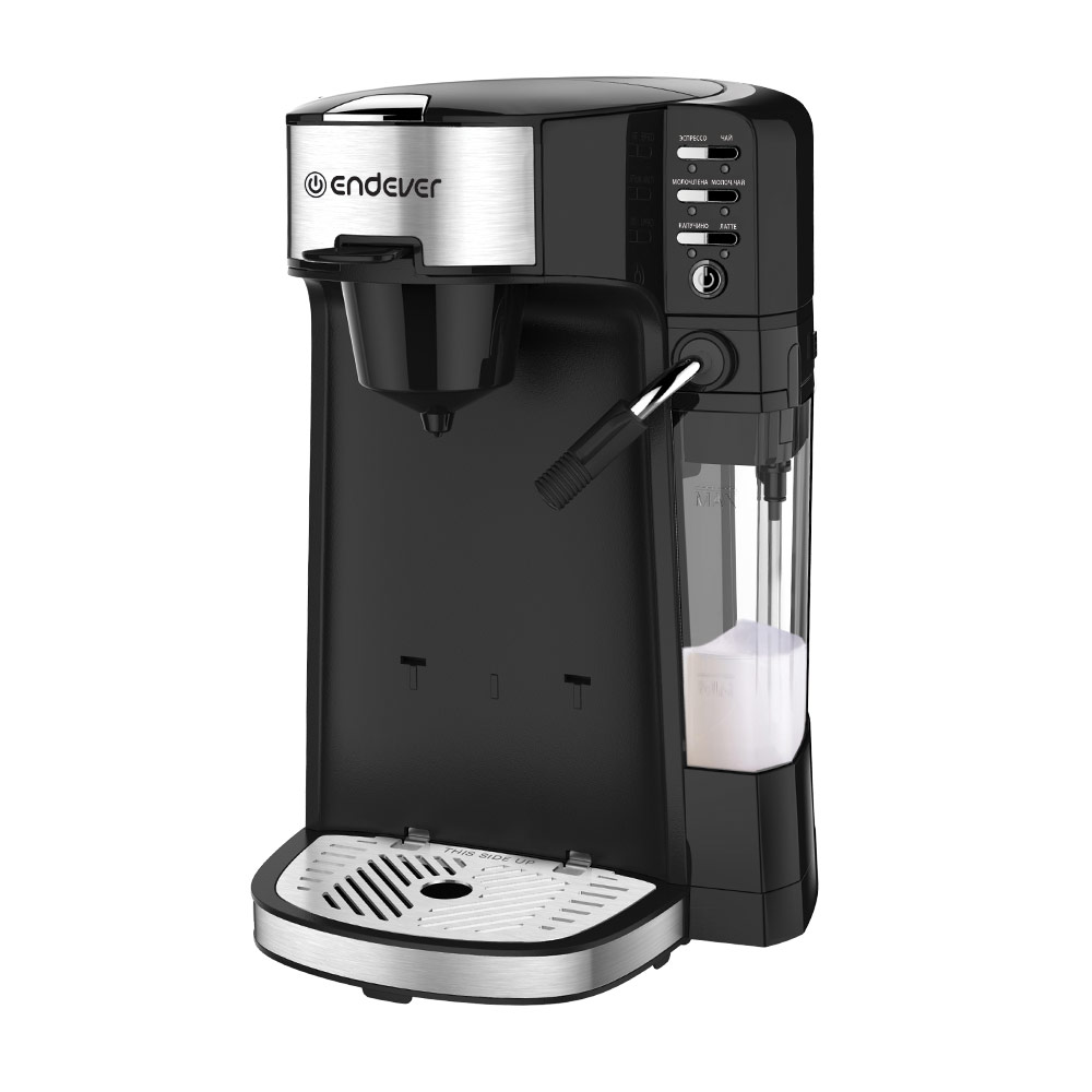 Coffee Maker Endever Costa-1070