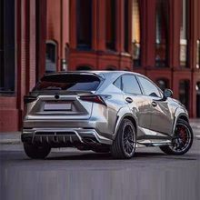 Lexus Front Lip Promotion-Shop for Promotional Lexus Front Lip on