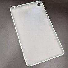 Защитный чехол для планшета для ChuWi HI8 SE 8 дюймов Ультратонкий Мягкий чехол из ТПУ чехол с полной защитой от падения против царапин