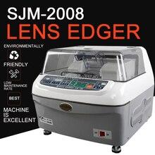 Шанхай Автоматическая кромкошлифовальная машина SJM-2008