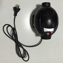 Воздуходувка для надувных продуктов пузырьковый Футбольный Насос надувной продукт насос Электрический воздуходувка 800 Вт 110 В 220 В