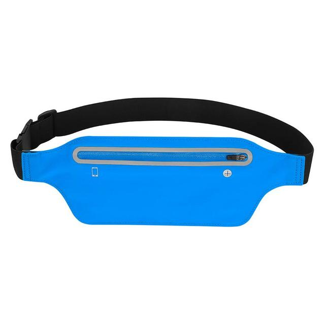 Colorful Funny Belted Bag for Sport