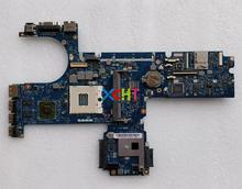Free Shipping for HP ProBook 15.6' 6440b 6540b 603190-001 KEL00 LA-4891P w 216-0749001 64M GPU Laptop Motherboard Tested go6400 64m page 2