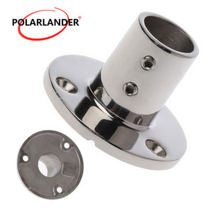 Stainless Steel Round 0.98