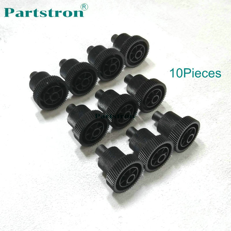 Partstron Marca Web Limpeza Do Fusor Engrenagem