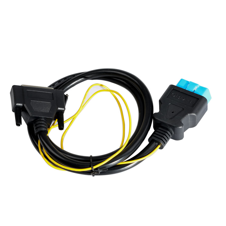 Image 4 - CGDI Prog MB For Benz Support All Key Lost Fastest Add CGDI MB Auto Key Programmer Online Password Calculation Original Upgrade-in Auto Key Programmers from Automobiles & Motorcycles on