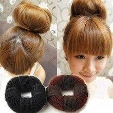1pcs Fashion Women Magic Shaper DIY At Home For Girl Styling Tool Hair