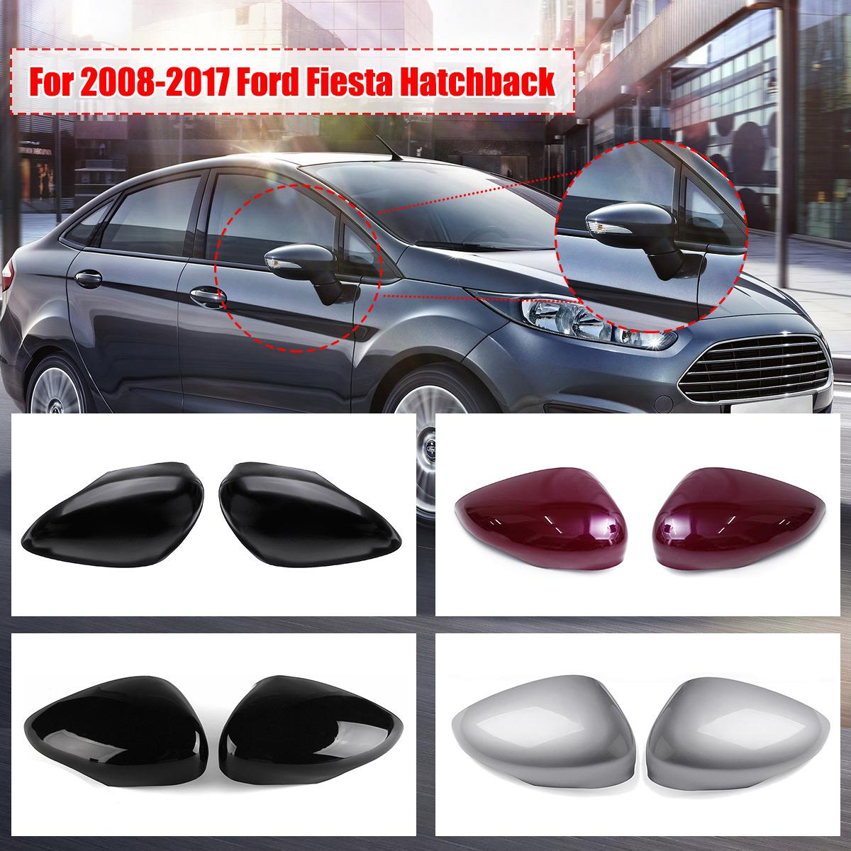 OEM Right Side Mirror Turn Signal Light For Ford Fiesta 09-17