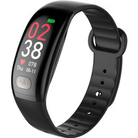 B51 Smart Band Wristbands ECG+PPG Detection HR Heart Rate Blood Pressure Monitor HRV Health Index IP67 Waterproof Bracelet
