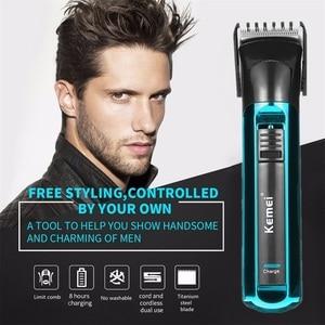 Electric Hair Clipper 110-240V