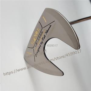 Image 3 - Honma HP 2008 golf putter club golf club alta calidad, cubierta para la cabeza gratis y envío