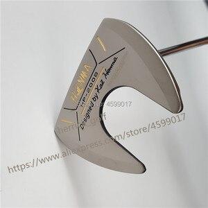 Image 3 - Honma hp 2008 골프 퍼터 클럽 골프 클럽 고품질 무료 헤드 커버 및 배송