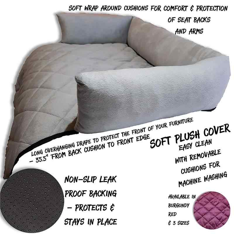 Detail Feedback Questions About Hot Water Resistant Pet Furniture