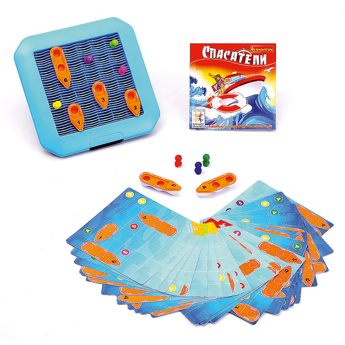 BONDIBON Party Games 7419998 educational toys puzzle game monopoly toy 2017 high quality mixed colors eva puzzle building toy for kids children educational educational toys christmas gifts