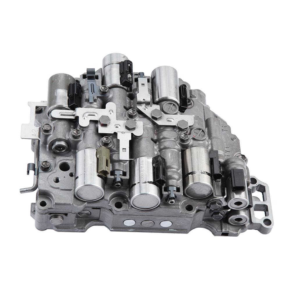 Gearbox Valve Body AF40 TF80SC for PEUGEOT 407 VOLVO ALFA ROMEO Sticker Car Automatic Car Accessories