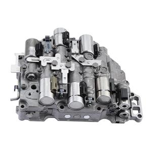 Gearbox Valve Body AF40/TF80SC for PEUGEOT 407 VOLVO ALFA ROMEO Sticker Car Automatic Car Accessories