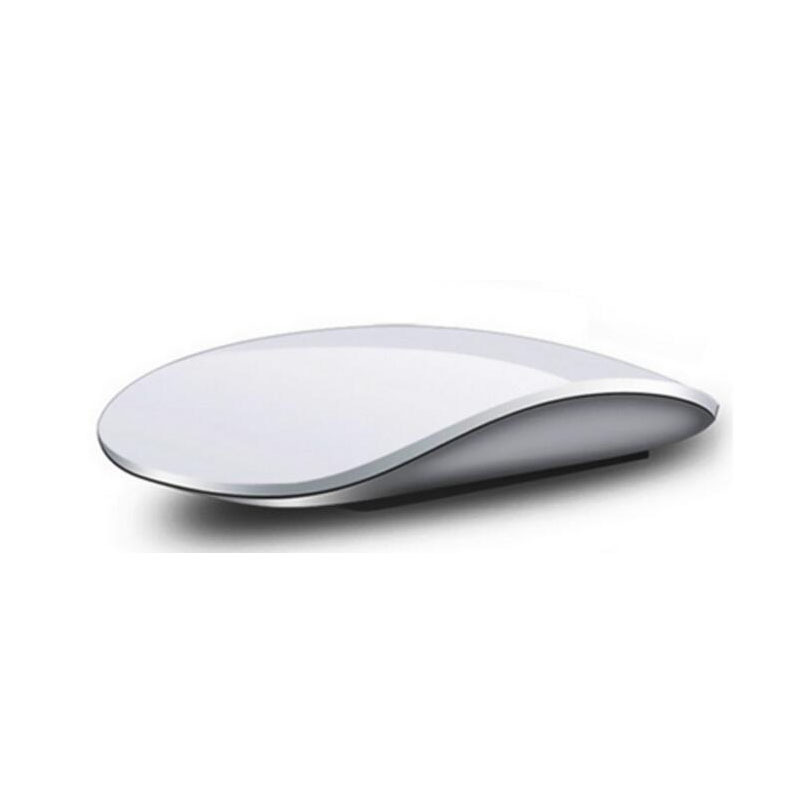 Factory Private Model Touch Bluetooth  Applicable To Laptop Macbook Air/pro Touch Mouse Business Office Mouse Gift