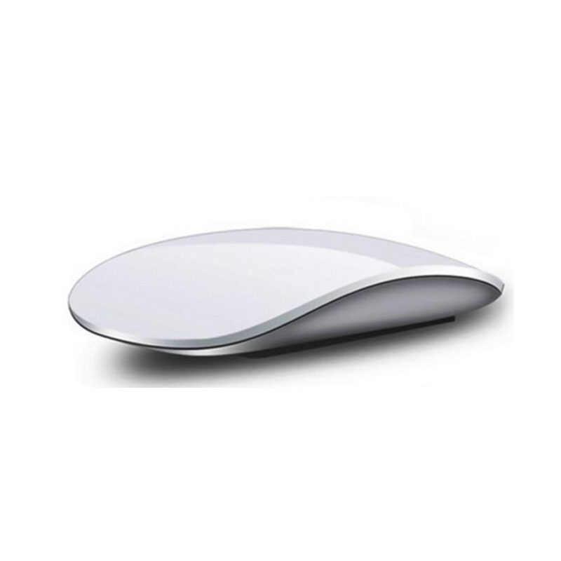 Modèle privé d'usine tactile Bluetooth Applicable à l'ordinateur portable Macbook Air/pro tactile souris bureau d'affaires souris cadeau