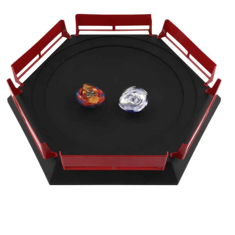 Гироскоп периферийный боевой диск детонирующий гироскоп диск Вращающийся DIY битва гироскопа дисковая игрушка (только боевой диск, без Beyblades)