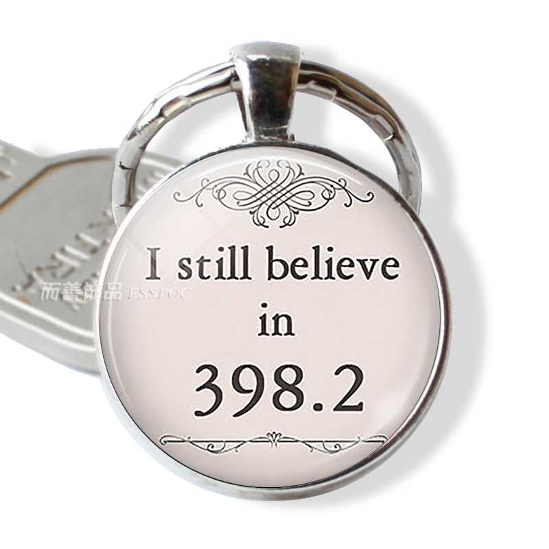 Inspirational Quote Vui Từ Thủy Tinh Phát Sáng Dome Vòng Chìa Khóa Keychain Thời Trang Sáng Tay Mặt Dây Chuyền Đồ Trang Sức Nghệ Thuật Keyring Quà Tặng