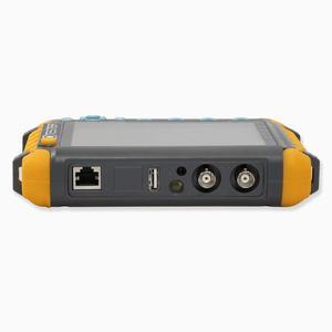 Image 4 - 새로운 5 인치 TFT LCD HD 5MP TVI AHD CVI CVBS 아날로그 보안 카메라 테스터 모니터 하나의 CCTV 테스터 VGA HDMI 입력 IV8W