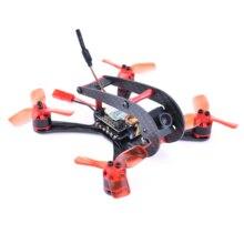 FPV ドローン X118 118 ミリメートル炭素繊維ミニ FPV Quadcopter フレームキットミニ F3/F4 Flytower 1104 7500KV モーター 700TVL カメラ 2030 小道具