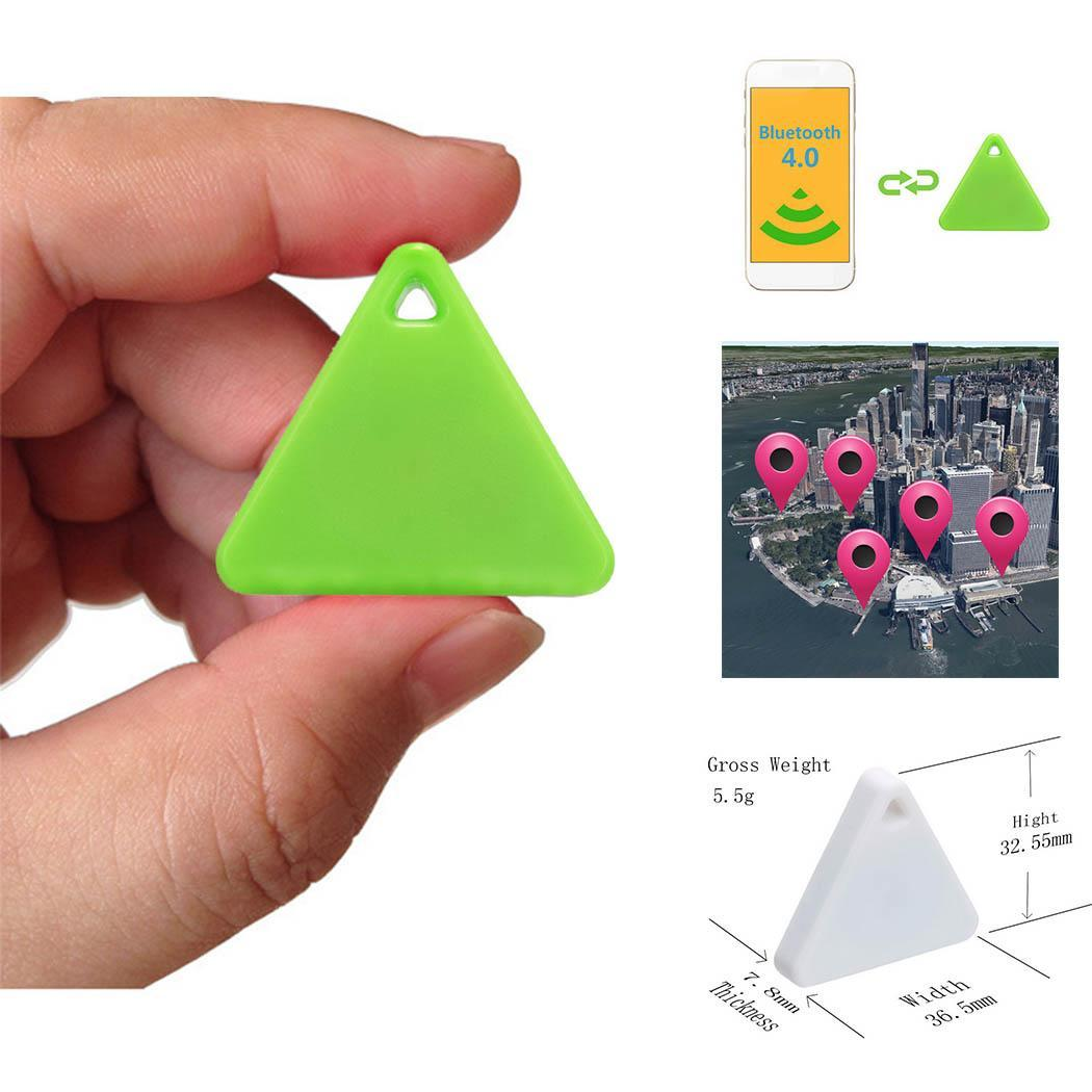 Wallet Locator Key-Finder Bluetooth-Tracker Smart-Tag Anti-Lost Child Ultra-Thin Wireless