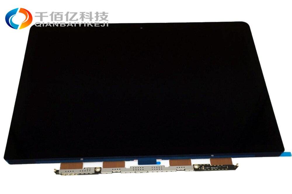Original New A1502 LCD Display Screen Assembly for font b MacBook b font Pro Retina 13