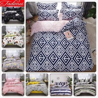 Creative Maze Pattern Duvet Cover Bedding Set Adult Kids Soft Cotton Bed Linen Single Twin Full Queen King Size Bedspreads Sheet