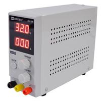 LW K3010D 110V/220V 30V 10A Adjustable Digital DC Switching Power Supply Source Transformer
