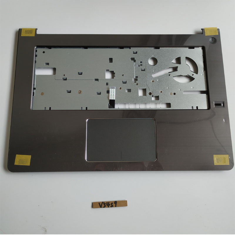 Original New Laptop Shell Cover C For Dell Vostro 14 5000 Series 14 5459 14 5459