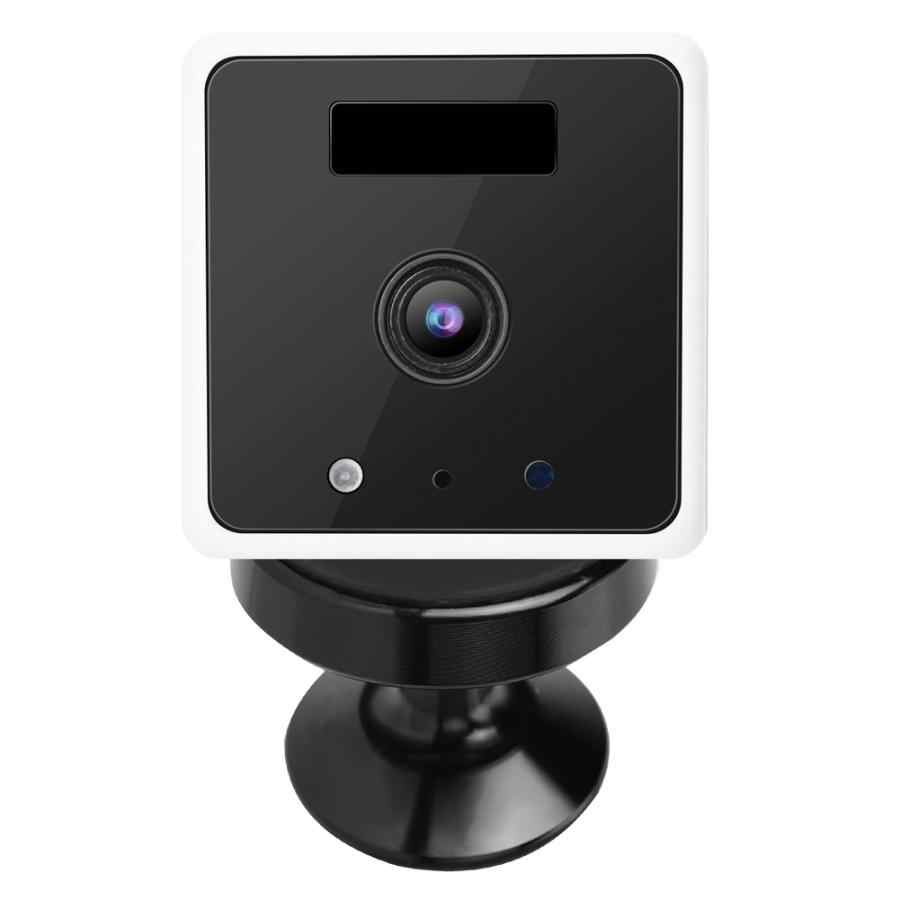 Ip-камера Мини HD Беспроводная Wi-fi домашняя камера безопасности для видеоняни и радионяни ночного видения двухсторонняя аудио камера Внутренняя безопасность