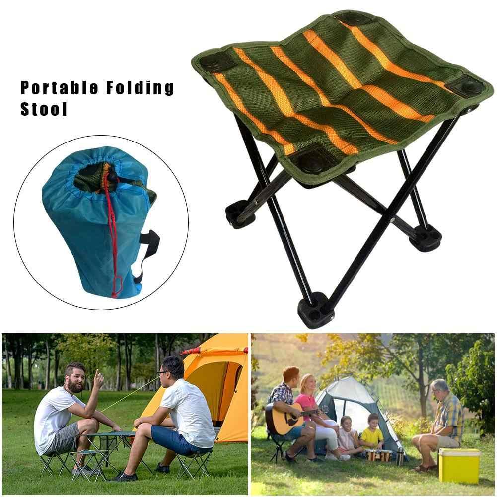 Tamborete de Dobramento ao ar livre Portátil Camping Fezes Cadeira Preguiçosa Sujo Do Produto Ao Ar Livre Mesa de Piquenique À Prova D' Água Sacola