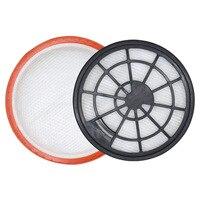 Lavagem hepa filtro para vax tipo 95 kit power 4 C85-P4-Be sem saco aspirador de pó acessórios pré-motor filtro + pós-motor f