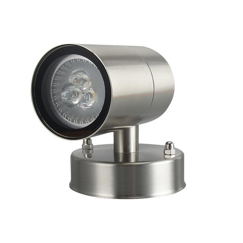 10Pcs 30W LED Flood Light 220 240V 3300LM Reflector