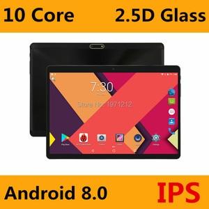 Super 2.5D Tempered Glass IPS