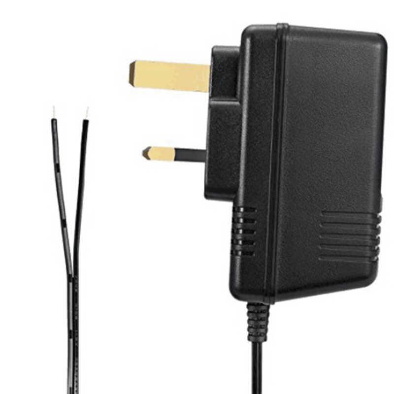 Универсальный для WiFi беспроводной дверной Звонок ip видеосвязь кольцо зарядное устройство адаптер питания 5 м 18 в трансформатор переменного тока зарядное устройство