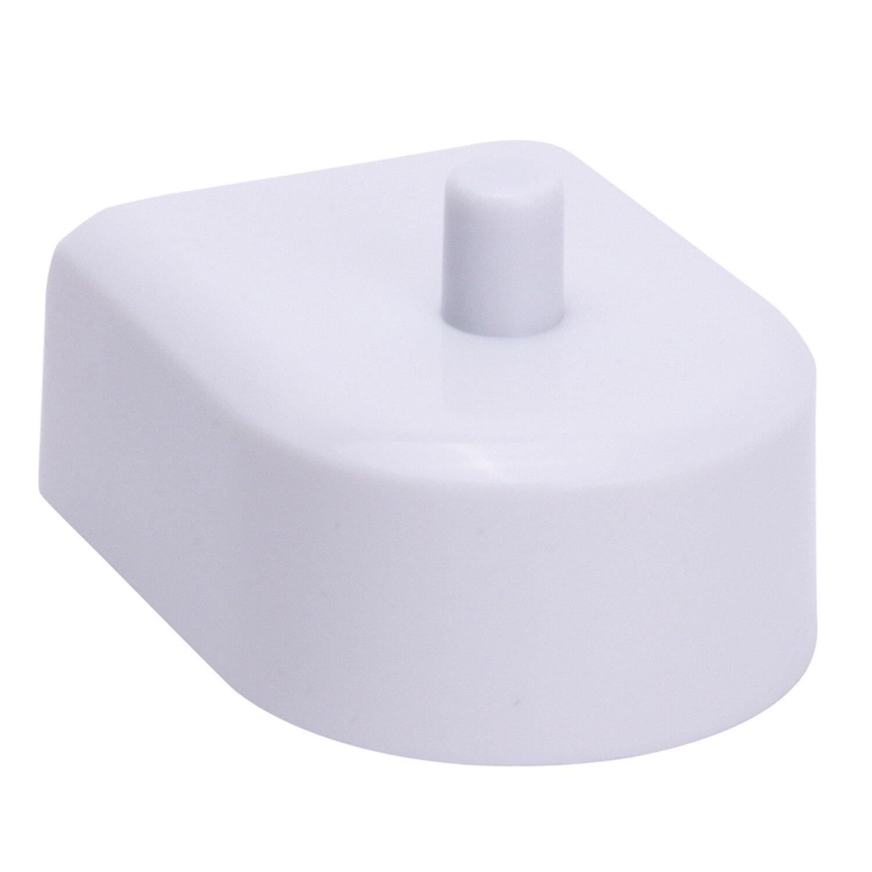 Carregador de escova de dentes elétrica carregamento berço cabeças escova de dentes elétrica titular usb carregador para oral b d12 d20 d17 d18 d29 d34 oc