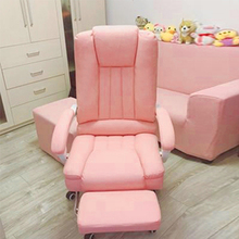 Leather Office Furniture Computer Chair Desk Gaming Chairs For