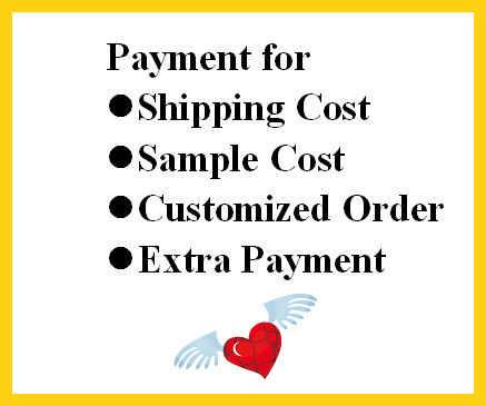 พิเศษการชำระเงิน LINK สำหรับค่าธรรมเนียมพิเศษ/ค่าจัดส่ง/ตัวอย่างราคา/ที่กำหนดเองสั่งซื้อการชำระเงิน/pay back, และฯลฯ