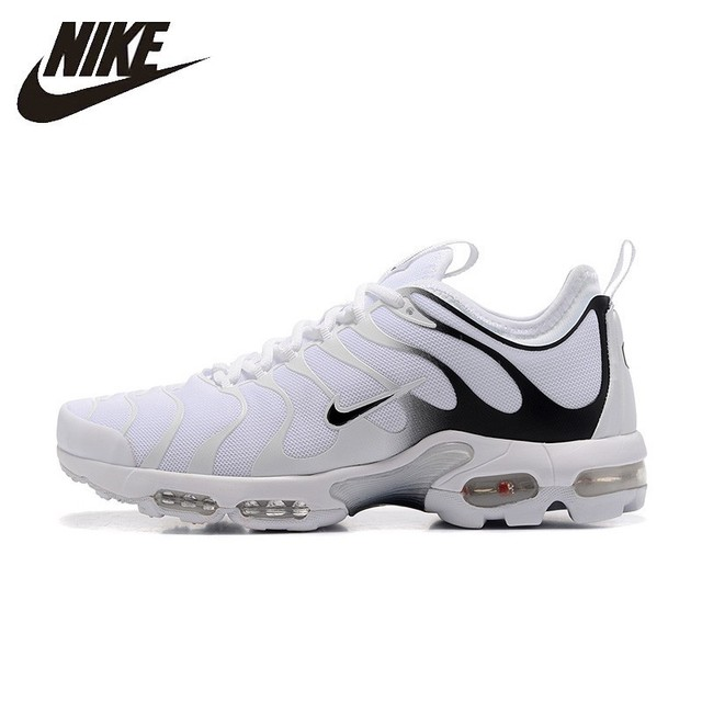 708ffc13de Nike Air Max Plus Tn Ultra Men's Running Shoes Breathable Sport Sneakers  New Arrival 898015