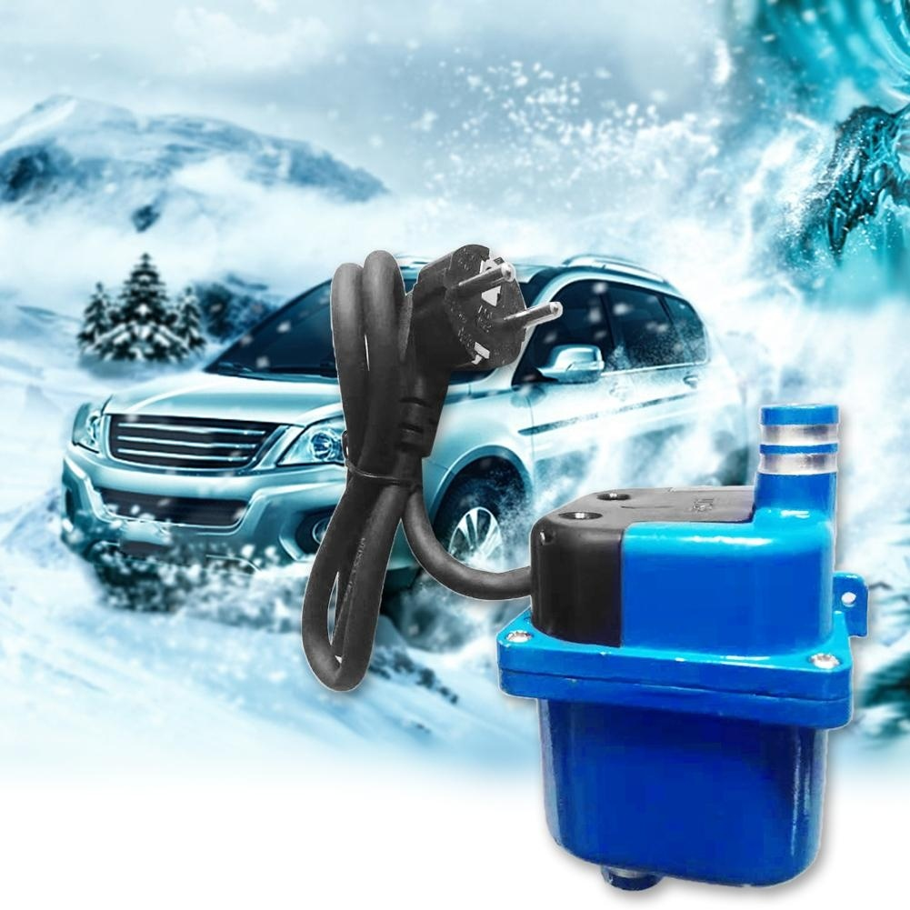 Eu Plug Winter Supplies Preheater 2500w Auto Engine Heater